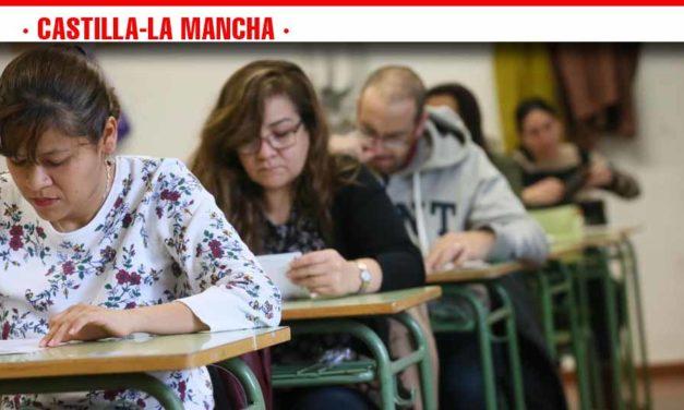 El Gobierno regional publica los listados definitivos de aspirantes al cuerpo de maestros