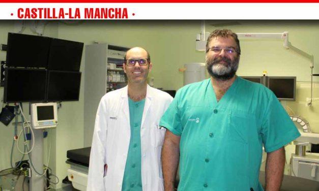 La Gerencia de Atención Integrada de Ciudad Real presenta un manual de electrocardiografía