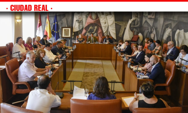 El Pleno aprueba un Plan Extraordinario de Obras dotado con 4'4 millones de euros para los 102 pueblos y las 3 EATIM