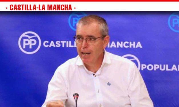 El nuevo PP arranca la legislatura con iniciativas parlamentarias para una Castilla-La Mancha de progreso y de futuro