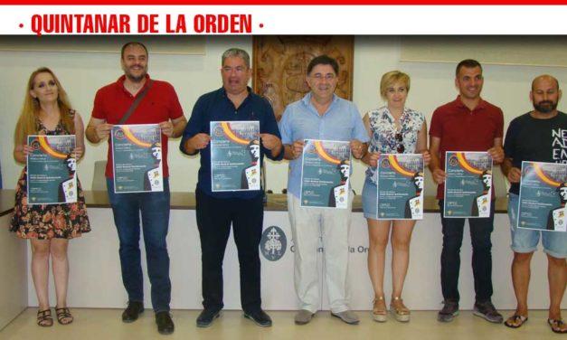 La UMQ homenajeará a la Guardia Civil en su concierto aniversario