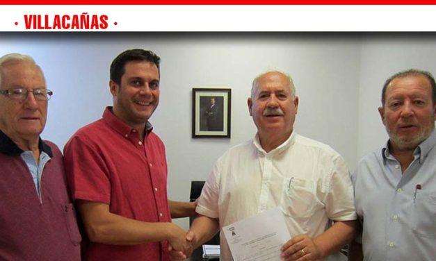 El CD Villacañas inicia la nueva temporada este domingo en Almansa
