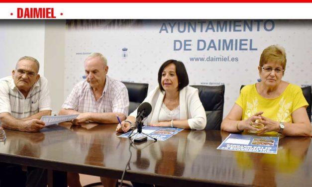 Presentadas las actividades del Centro de Mayores para la Feria y Fiestas 2019