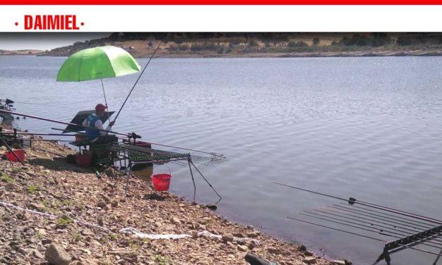 Florencio Espinosa gana el Concurso de Pesca Deportiva de Feria y Fiestas 2019