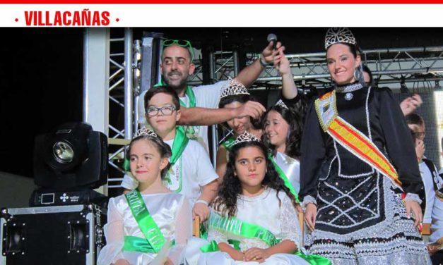 Comienzan la Feria y Fiestas de Villacañas 2019