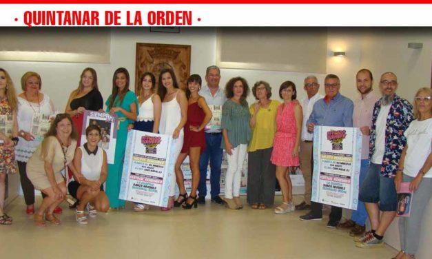 Quintanar contará con una Feria y Fiestas con actividades para todos los públicos