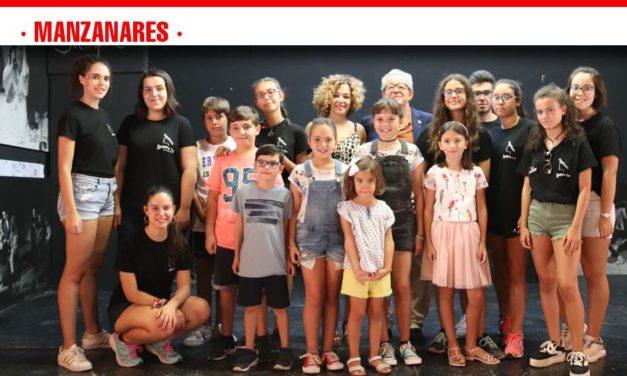 El 'Fitctiritec' de Lazarillo TCE acerca el teatro a los menores