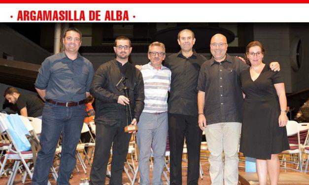 Clausurado el XVII Curso Internacional de Dirección de Bandas de Música