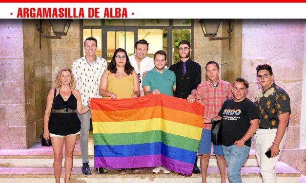 Argamasilla de Alba celebró las IV Jornadas LGTBI por la Visibilidad del Colectivo en las Zonas Rurales
