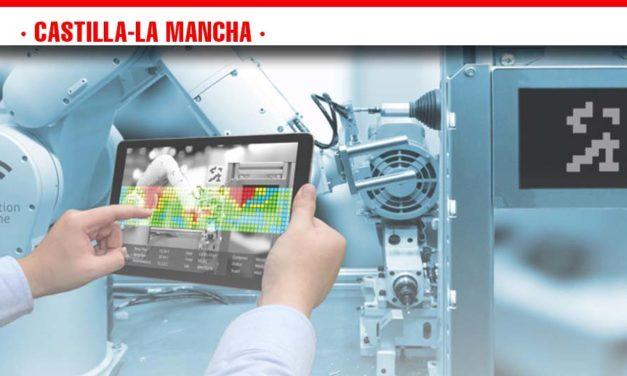 El Gobierno regional se adhiere al Proyecto 'Industria Conectada 4.0'