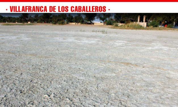"""Villafranca reclama la mediación de la Junta para """"salvar sus lagunas"""""""