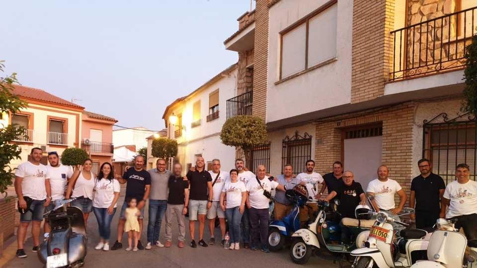 Motor Villafranca 2