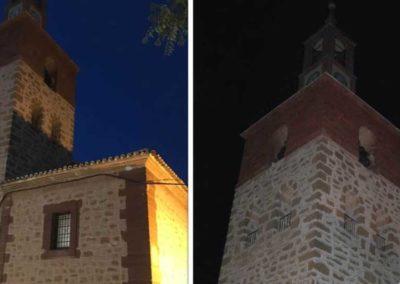 Noche del Patrimonio Villafranca 1