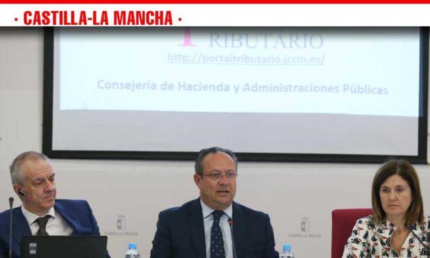 El Gobierno regional amplía los documentos tributarios que la ciudadanía puede abonar mediante pago electrónico con tarjeta