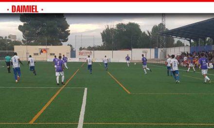 El Daimiel Racing firma un empate frente al CD Manchego en su primer test de pretemporada