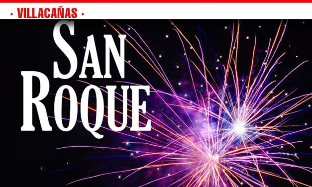 Villacañas celebra el jueves y el viernes la festividad de San Roque