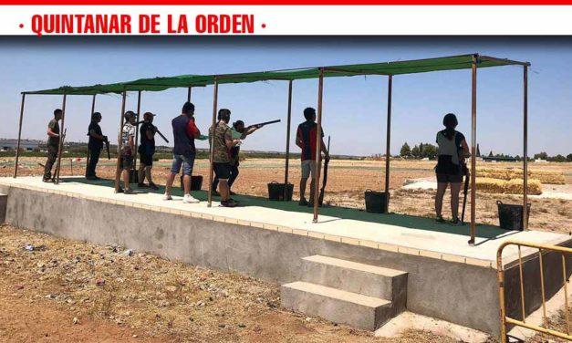 La Tirada de Codorniz que se celebra en Quintanar se consolida con 120 participantes
