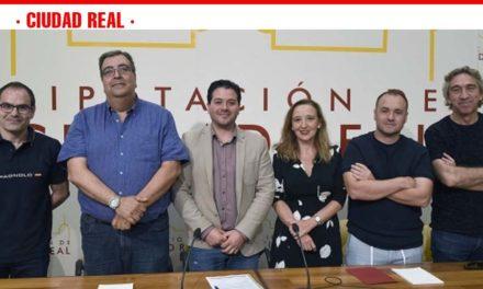 Ciudad Real, Pedro Muñoz, Bolaños y Pozuelo, sedes del Trofeo Diputación de Balonmano