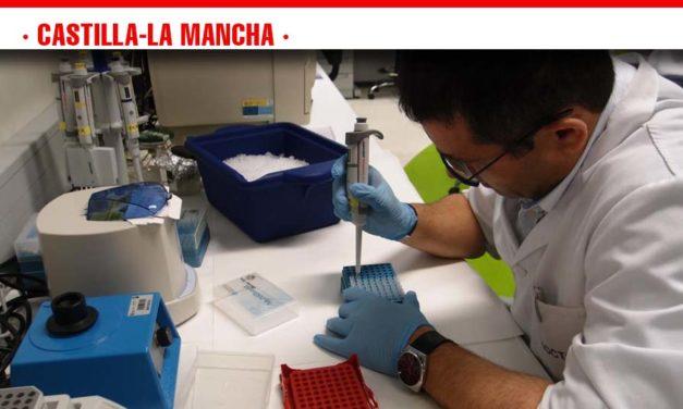 La Unidad de Investigación Traslacional de la Gerencia de Atención Integrada de Ciudad Real amplía su equipamiento científico y técnico