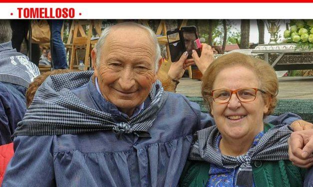 Gregorio Moreno recibirá el título de Vendimiador del Año en la VII Fiesta de la Vendimia Tradicional