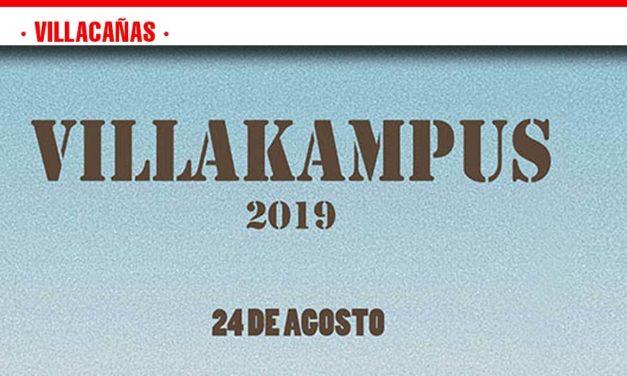 Este sábado, cita para niños, jóvenes y no tan jóvenes en el VillaKampus 2019