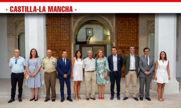 La Vuelta Ciclista a España instrumento fundamental para la promoción turística de Castilla-La Mancha