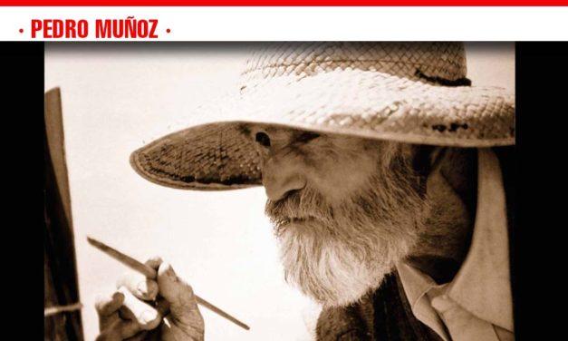 """Exposición """"Antonio López Torres: La Mirada De La Mancha"""" Del 22 al 30 de agosto en Pedro Muñoz"""