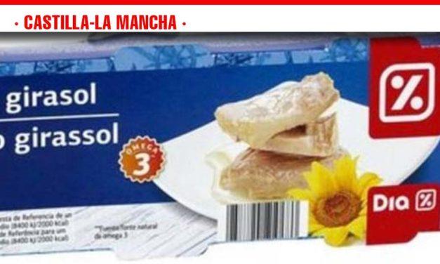El Gobierno regional informa que el atún contaminado por botulismo, de la marca DIA, se distribuyó entre los meses de junio y julio en las provincias de Cuenca y Albacete