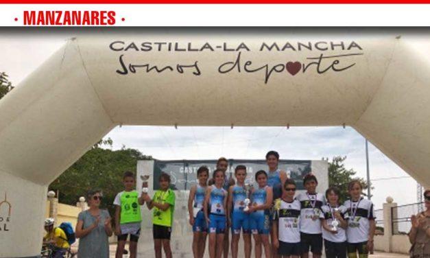 Abierta la convocatoria de ayudas municipales para deportistas de Manzanares