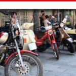 Las motos y los coches clásicos se dejarán ver este domingo en Daimiel