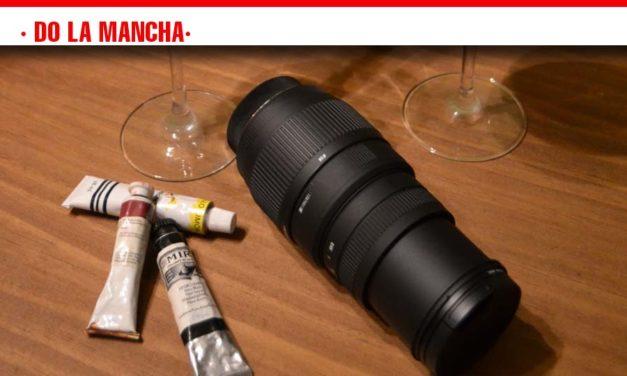La Denominación de Origen La Mancha convoca un concurso de pintura rápida de temática vitivinícola