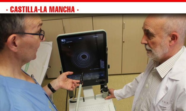 El Gobierno regional aumenta las prestaciones asistenciales del servicio de Cirugía General del Hospital de Toledo