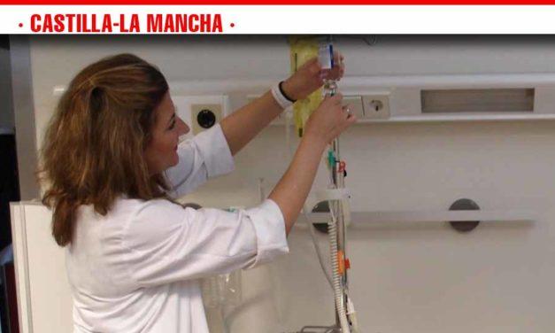 El SESCAM dotará de una nueva unidad de elaboración de medicamentos citostáticos al hospital de Ciudad Real
