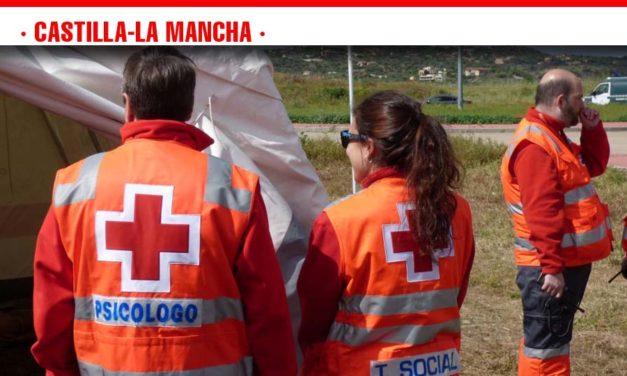 El grupo de intervención psicosocial para situaciones de emergencia atendió un total de 14 incidentes