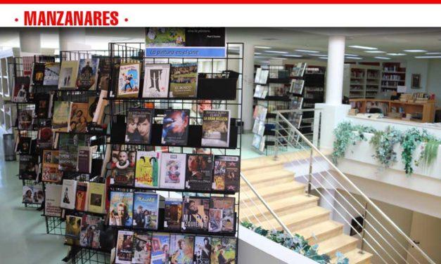 La biblioteca municipal enseña a 'leer la pintura'