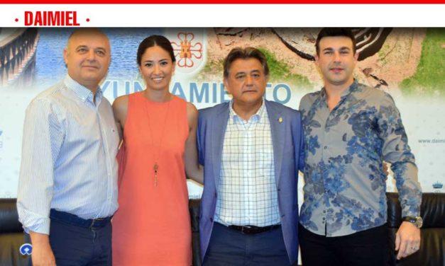 Manuel Blanco recibirá la Medalla de Honor Ciudad de Daimiel