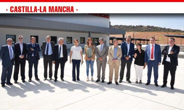 El nuevo Hospital Universitario de Toledo contará con 500 nuevos profesionales