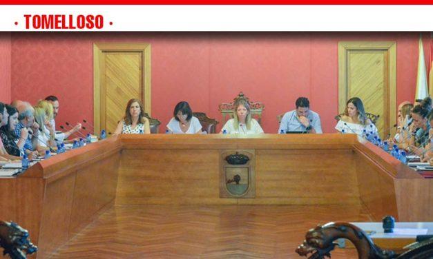 Aprobado por unanimidad el proyecto de videovigilancia para la ciudad de Tomelloso