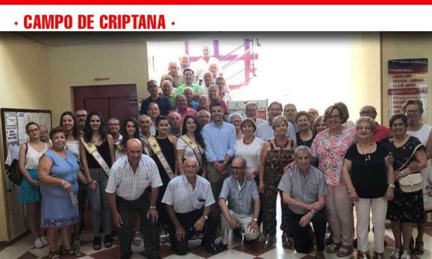 Carmen Olmedo destaca la recuperación del programa de termalismo para mayores