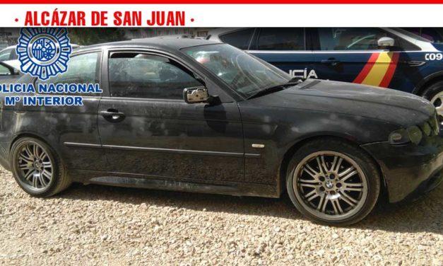 La Policía Nacional detiene a un varón y una mujer que cometieron varios robos en Cuenca y Ciudad Real