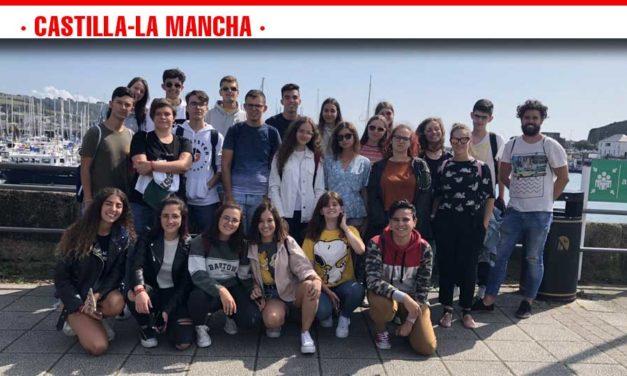 260 jóvenes de la región realizarán este verano cursos de idiomas en Reino Unido, Irlanda y Francia