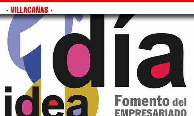 """9ª edición de la campaña """"1 Día, 1 Idea"""""""