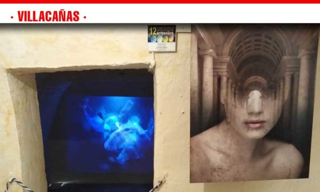 """Inaugurada la 12ª Muestra Internacional de Arte Contemporáneo """"EntreSilos"""""""