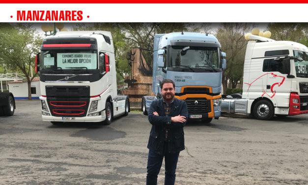 Éxito en la primera edición de la Feria Nacional de Vehículos Industriales de Ocasión