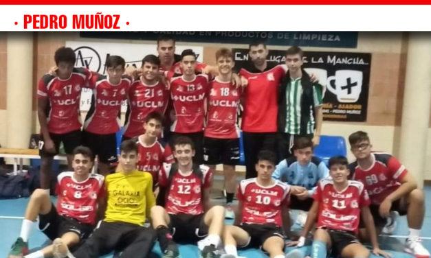 El Deportivo Retamar se apunta la victoria ante un combativo Pozuelo