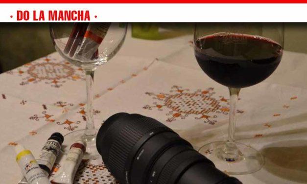 En marcha los concursos «Vino y cultura» de la Denominación de Origen La Mancha