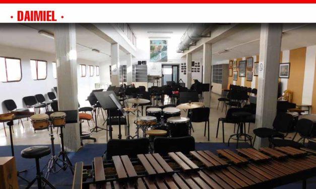 La Escuela Municipal de Música abre su segundo periodo de matriculación