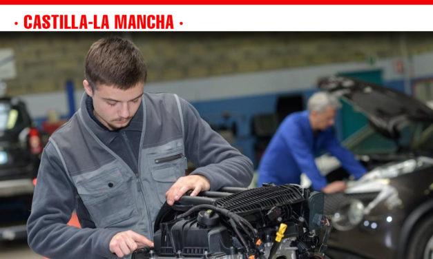 Castilla-La Mancha comienza el curso en Grado Medio y Grado Superior de FP