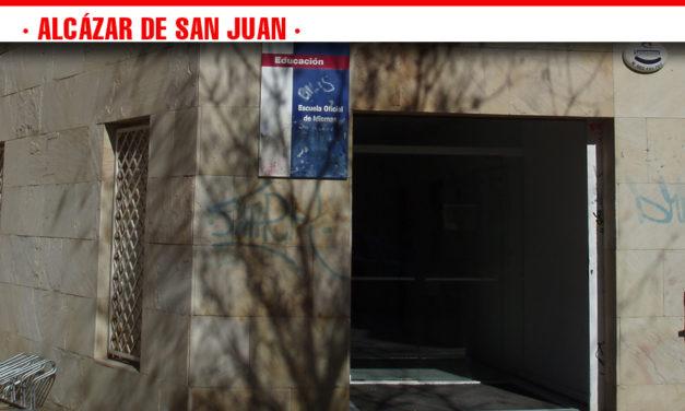 Abierto el plazo de matriculación en la Escuela de Idiomas de Alcázar de San Juan