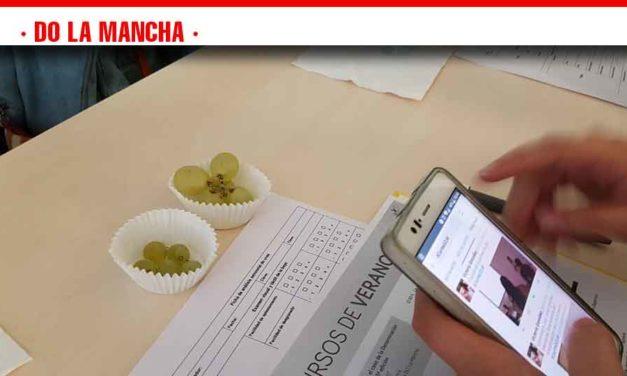 La comunicación de los vinos DO La Mancha, materia de estudio en la UCLM